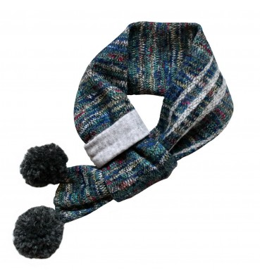 Dog scarf S