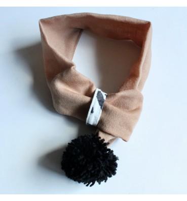 Dog scarf M/L