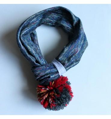 Dog scarf L