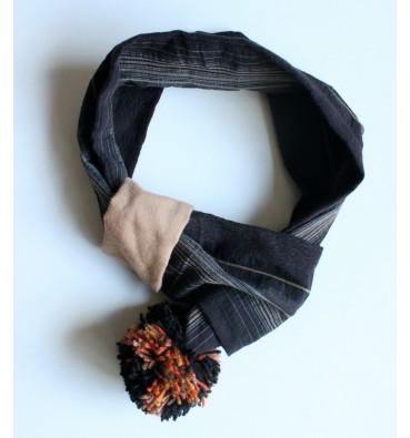 Dog scarf XL