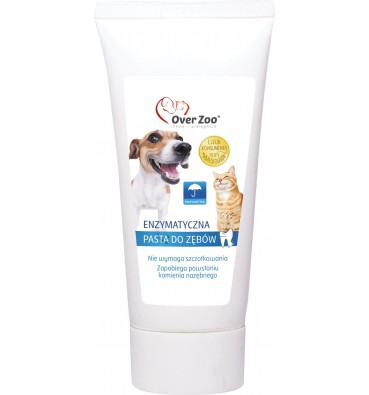 Dog Tooth Paste 70 g