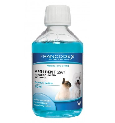 Francodex Fresh Dent 250 ml