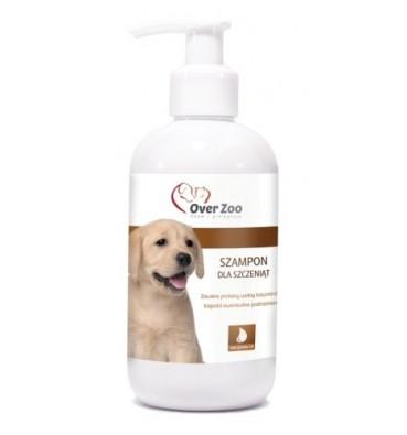dog shampoo PUPPY 250 ml