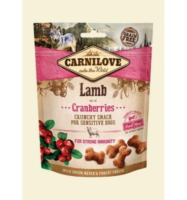 Carnilove Lamb &...