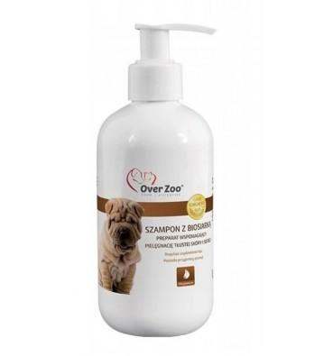dog shampoo 250 ml