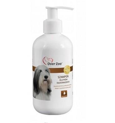 dog shampoo Long hair 250 ml
