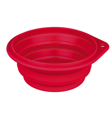 Travel Bowl for dog 0,5 l