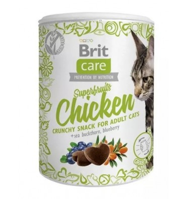 BRIT Care Cat Snack...