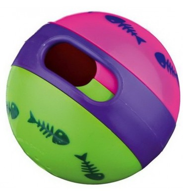 Snack ball for cats 6cm