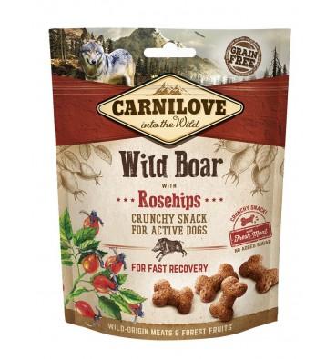 Carnilove Wild Boar &...