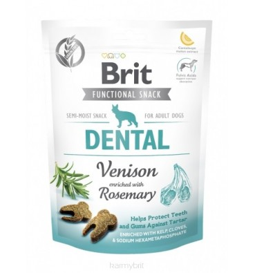Brit Care Dog Snack...