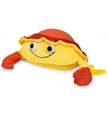 Krab pluszowy