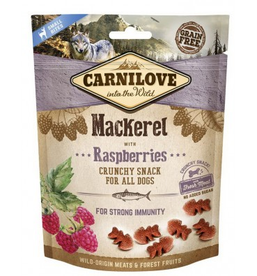Carnilove Mackerel &...