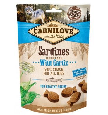 Carnilove Sardines with...