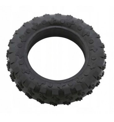 Rubber tire 15cm