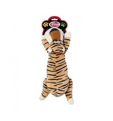 Pluszowy Tygrys piszczący 36cm