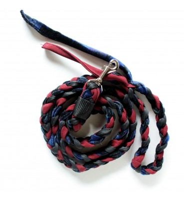 Dog leash BOHO